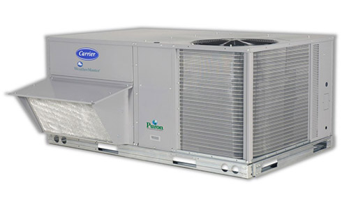 Carrier Heating Unit